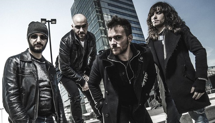 Interview with Guitarist Fulvio Carlini from Sixty Miles Ahead
