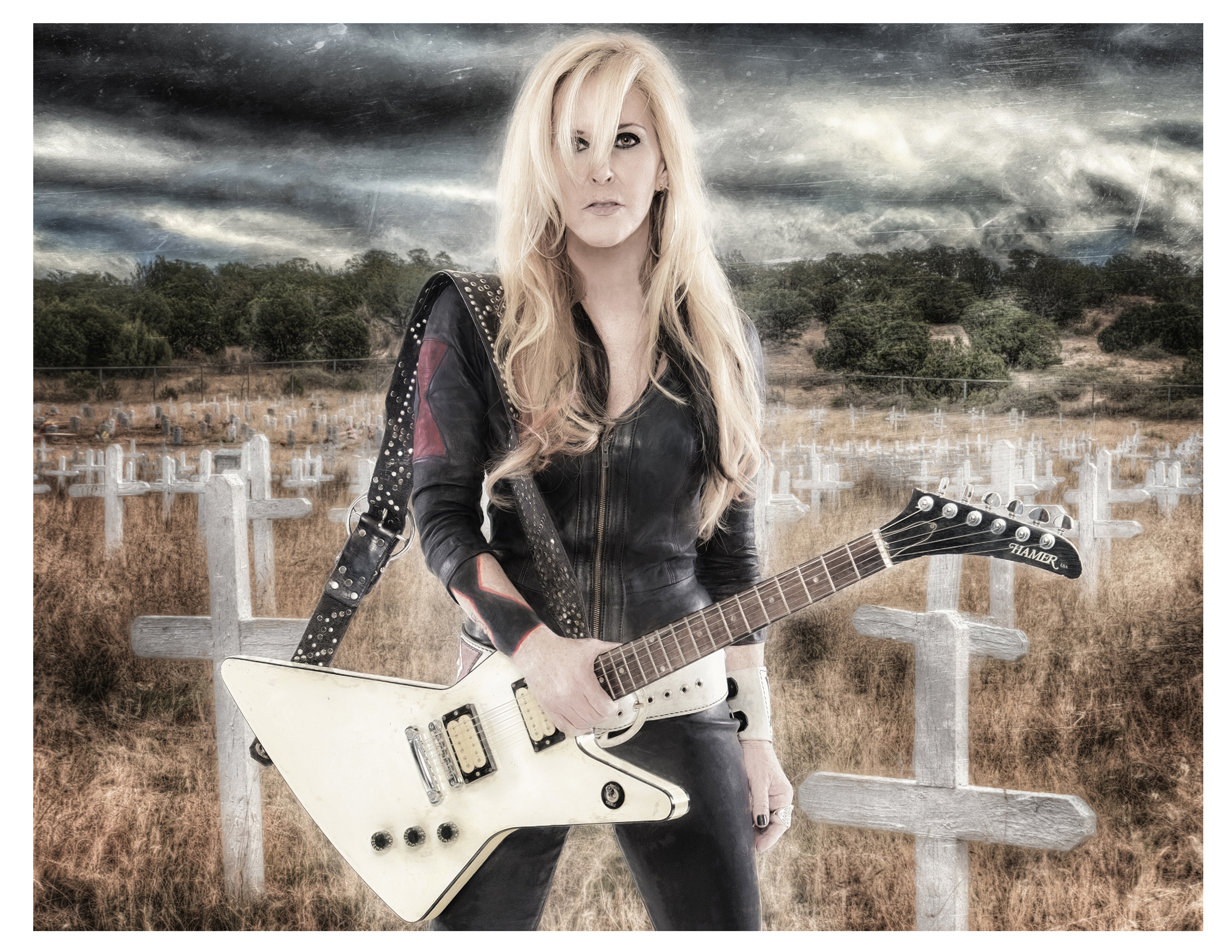 Interview: The Legacy of Lita Ford