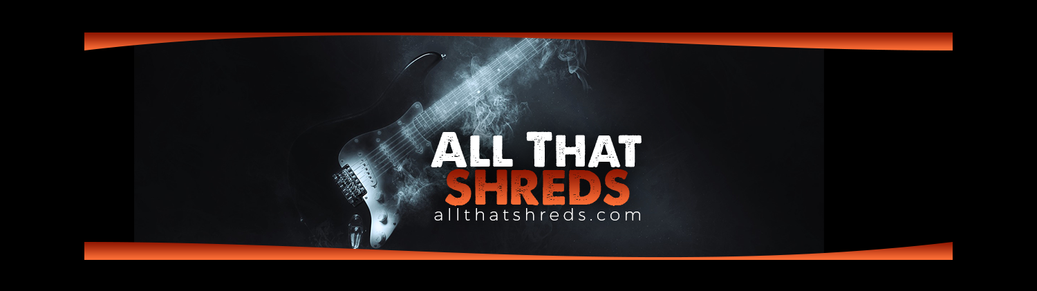 All That Shreds!