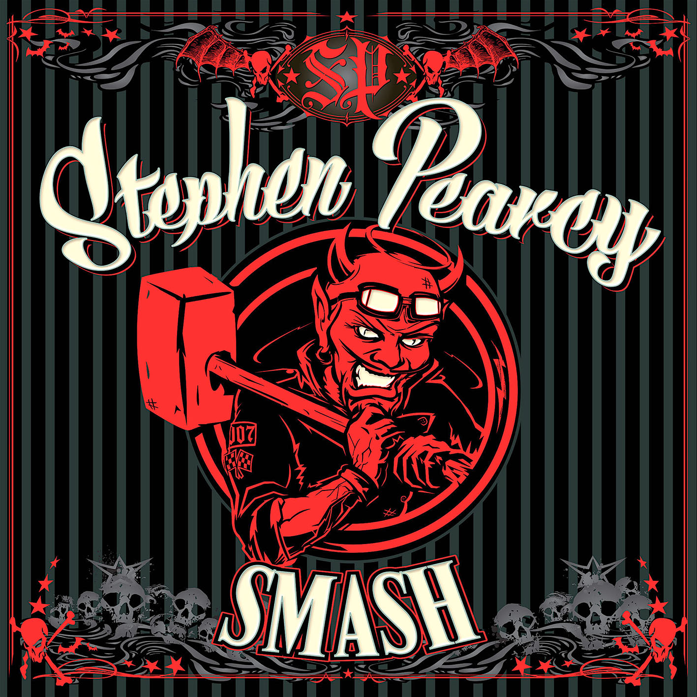 Interview: Stephen Pearcy -  His New Solo Album and Ratt plans