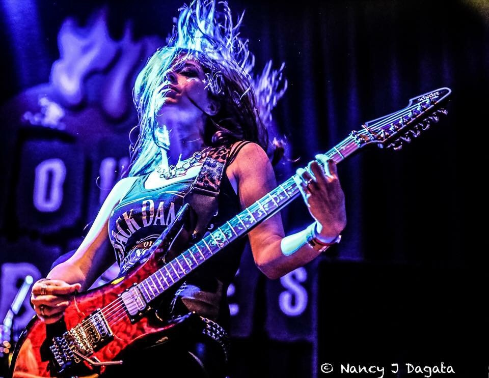 The Queen Of Strings Nikki Stringfield Interview