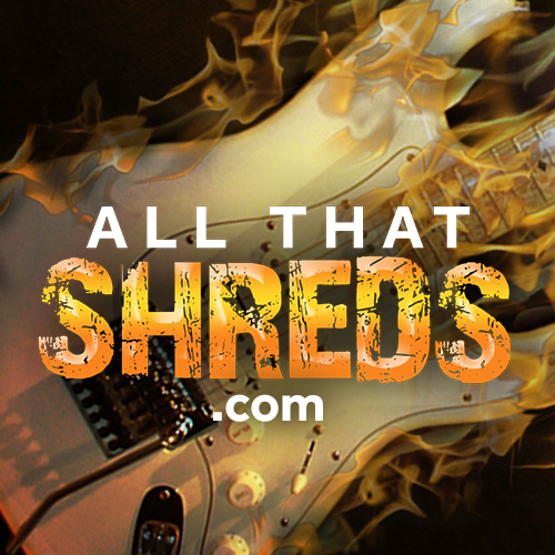 All That Shreds List of the Top Ten Female Shredders!