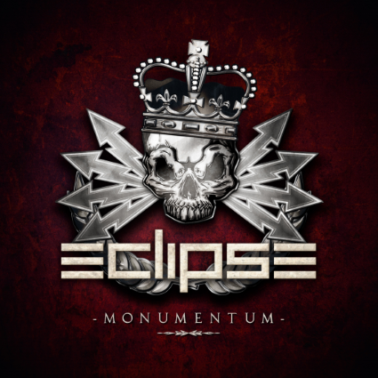 "Eclipse's New Album ""Monumentum"" Out Today"