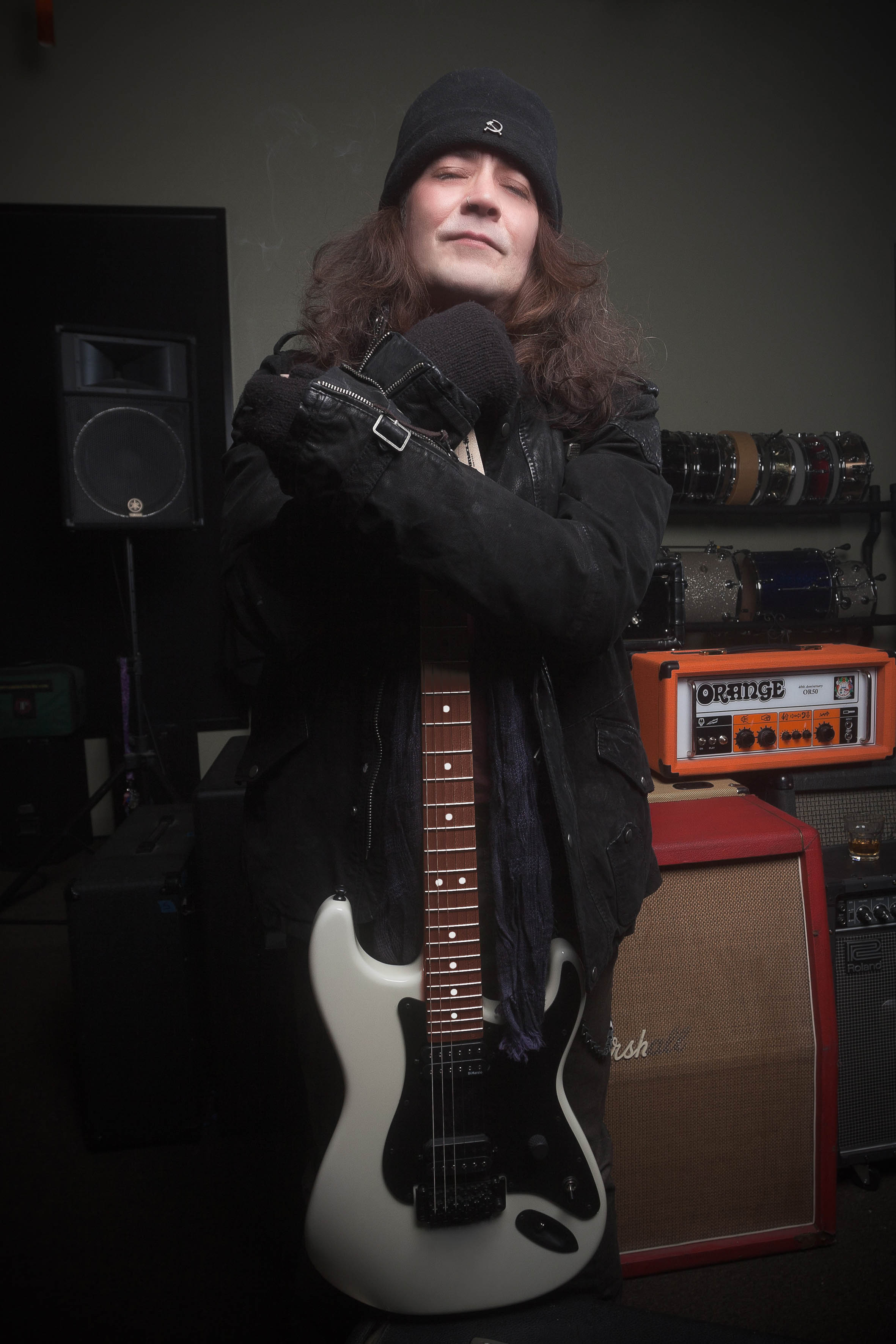 Jake E Lee - Ozzy Osbourne's Best Guitarist And Why