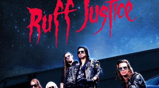 New Music Alert:  Crazy Lixx's Ruff Justice