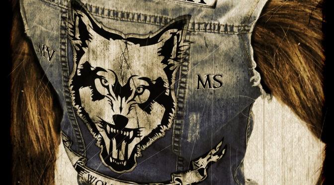 New Music Alert: Wolfpakk's Wolves Reign