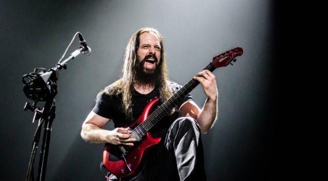 Metal's Best: Top 30 Guitarists Ruling the Genre!