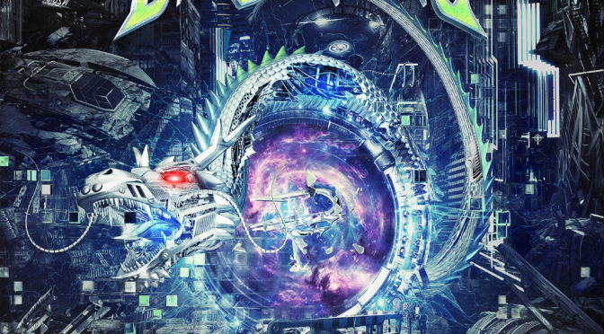 DragonForce Set To Release Reaching Into Infinity on May 19th