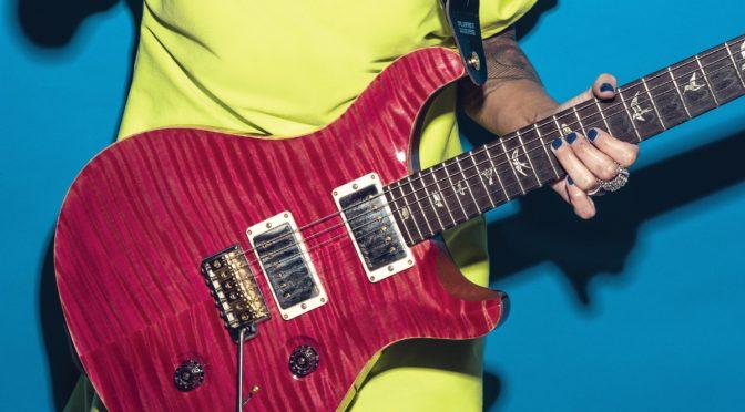 Meet Guitarist Genny Jam!