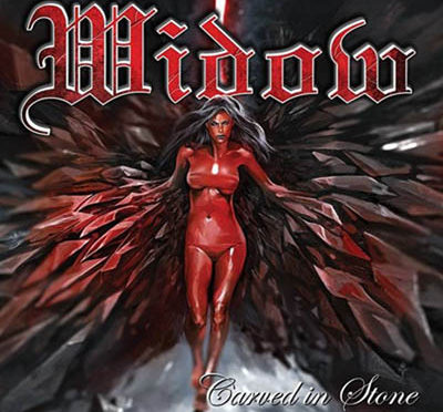 Widow's Latest Release Carved In Stone Will Have You Rockin