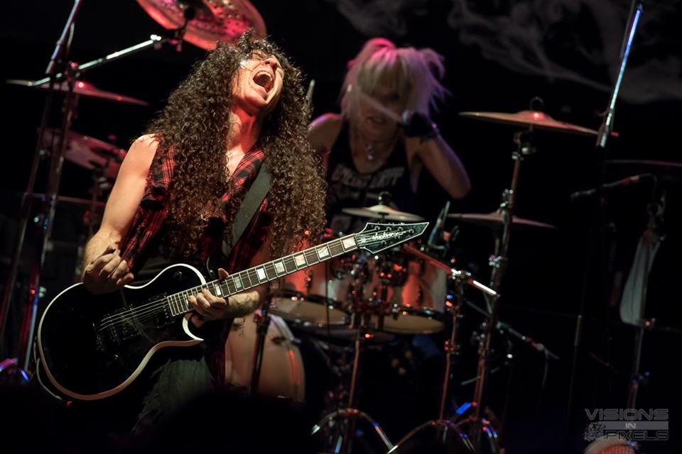marty friedman announces 39 wall of sound 39 u s tour with scale the summit and the fine constant. Black Bedroom Furniture Sets. Home Design Ideas