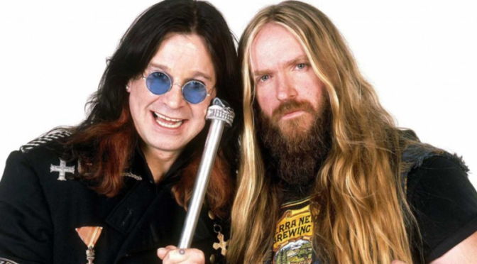Zakk Wylde:  Why I Was Asked To Rejoin Ozzy