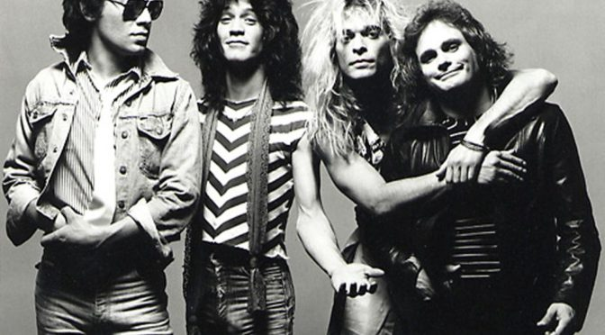 Van Halen: Roth or Hager?