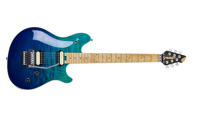 Peavey Builds Legacy Of Innovation With USA Made HP™2 Guitar