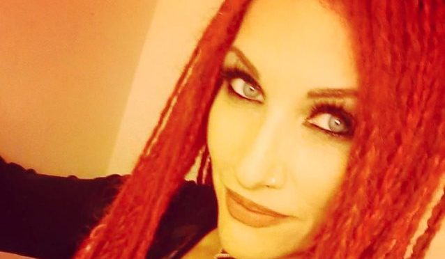 Adrenaline Mob's Tour Manager Jane Train Passes Away