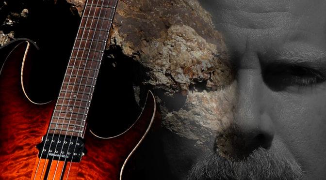"""Swedish Guitarist Mathias Holm Klarin Releases His Solo Album """"Dream Catch"""""""