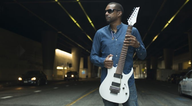 Tony MacAlpine Discusses His New Record Death Of Roses