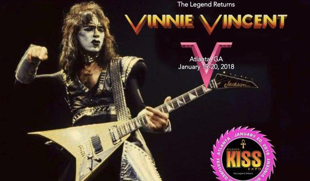 Vinnie Vincent: A Talented Musician
