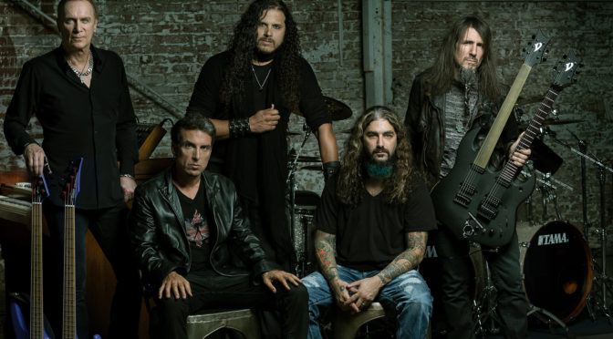 Sons Of Apollo Knock It Out Of The Park With Psychotic Symphony