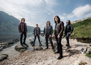 "John Norum From Europe Discusses New Album ""Walk The Earth"""