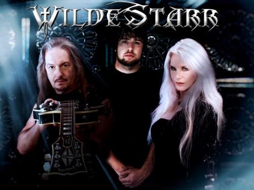 WildeStarr Announces New Studio Album Release