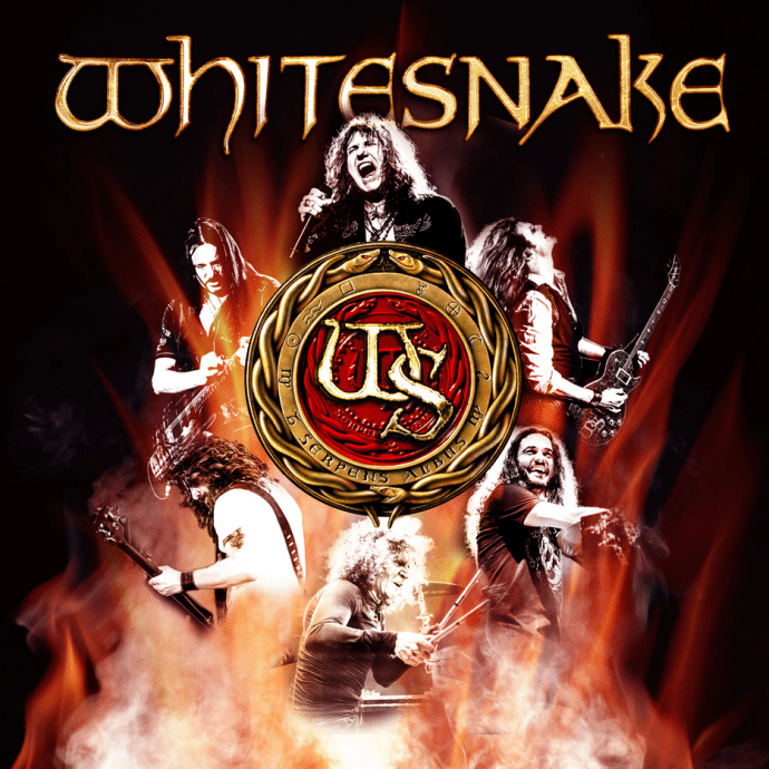 Whitesnake's New Album Release Date Pushed To Early 2019