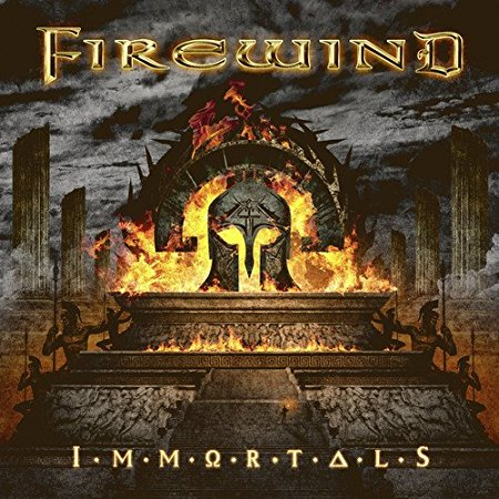 """Gus G And Firewind Debut New Video For """"We Defy"""""""