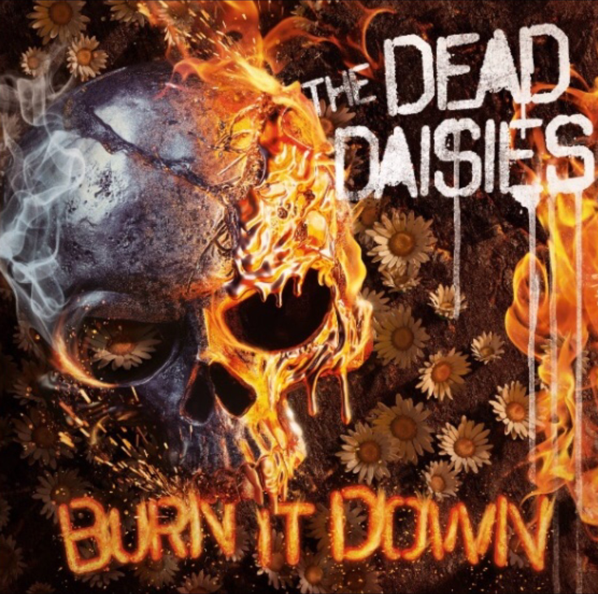 "The Dead Daisies To Release ""Burn It Down"" On April 6, 2018"
