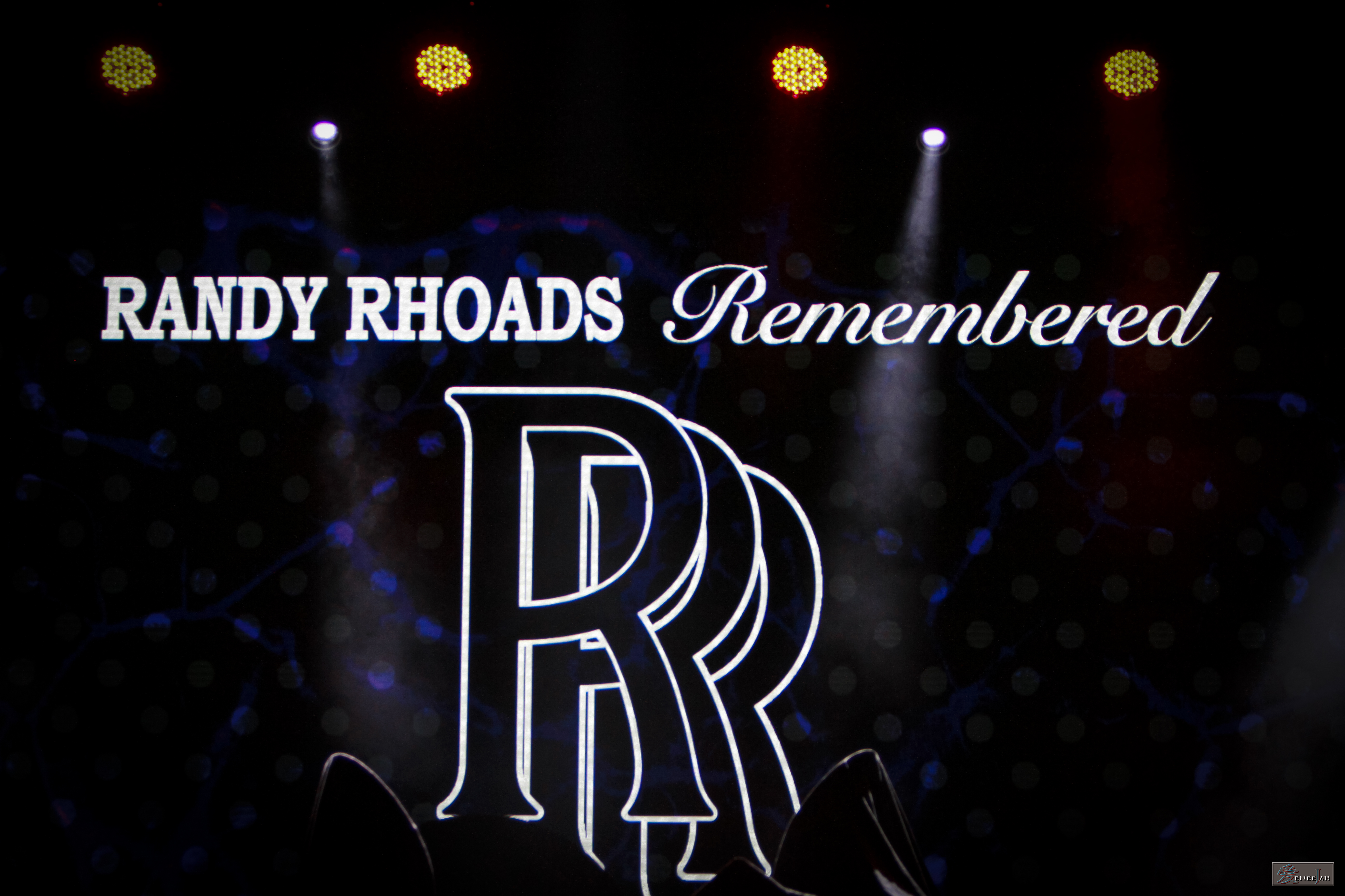 Randy Rhoads Remembered At NAMM 2018 Was A Night To Remember
