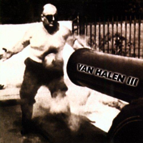 Van Halen III: A Diamond In The Rough?