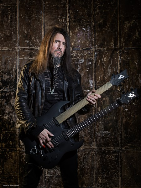 """Ron Bumblefoot Thal: """"We Respect And Trust Each Other In Sons Of Apollo"""""""