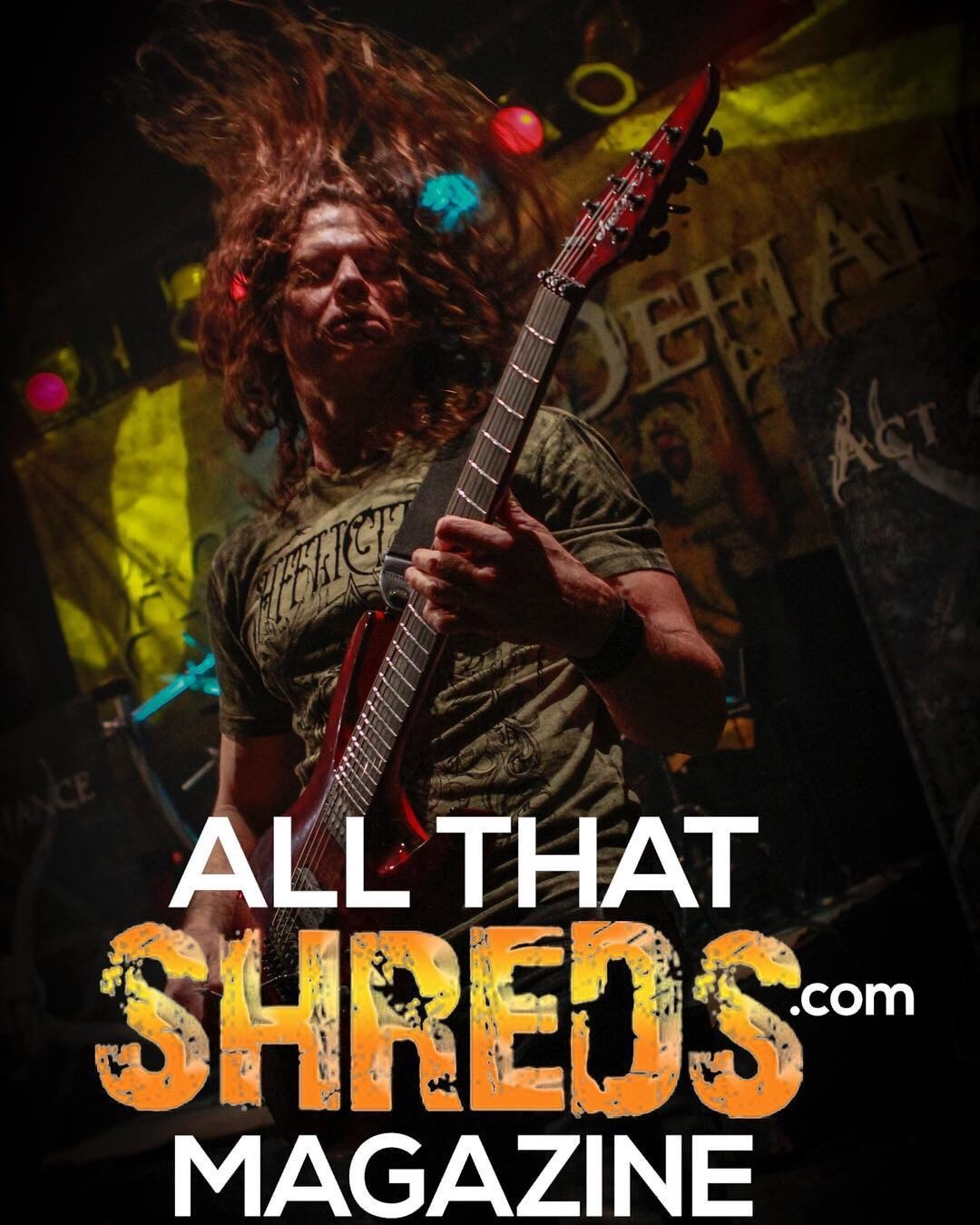 All That Shreds Magazines List Of Top Guitarists For 2018