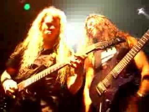 Chris Broderick And Jeff Looms: The Best Guitar Duo Of The Decade?
