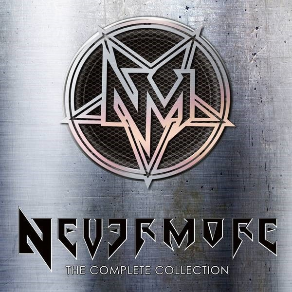 "Nevermore's ""The Complete Collection"" Announced"