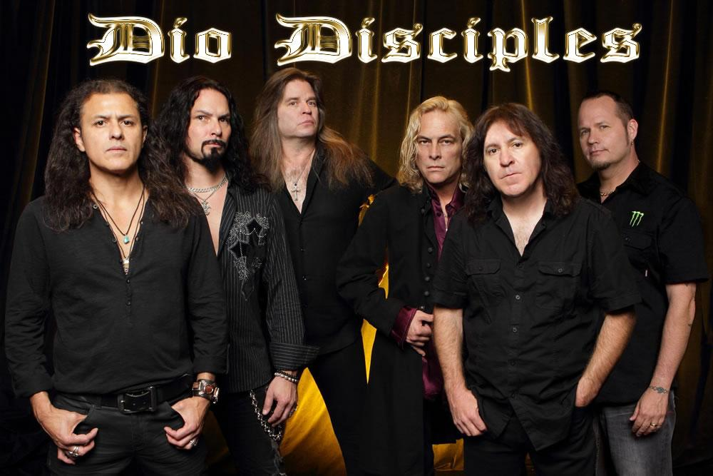 Dio Disciples To Release Debut Album Via BMG