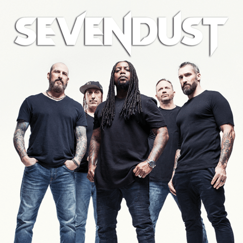 """Sevendust's John Connolly: """"We Decided To Reboot And Hire A Producer"""""""