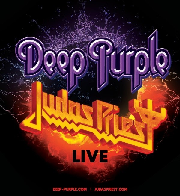 Deep Purple And Judas Priest Announce Summer Co-Headlne Tour