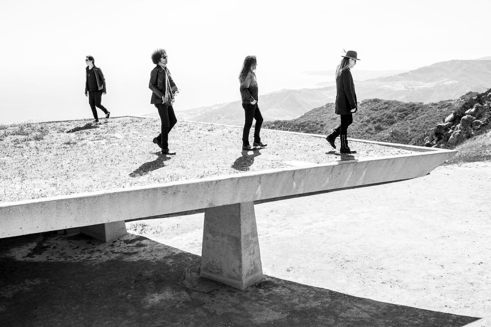 Alice In Chains Release First Track In Five Years