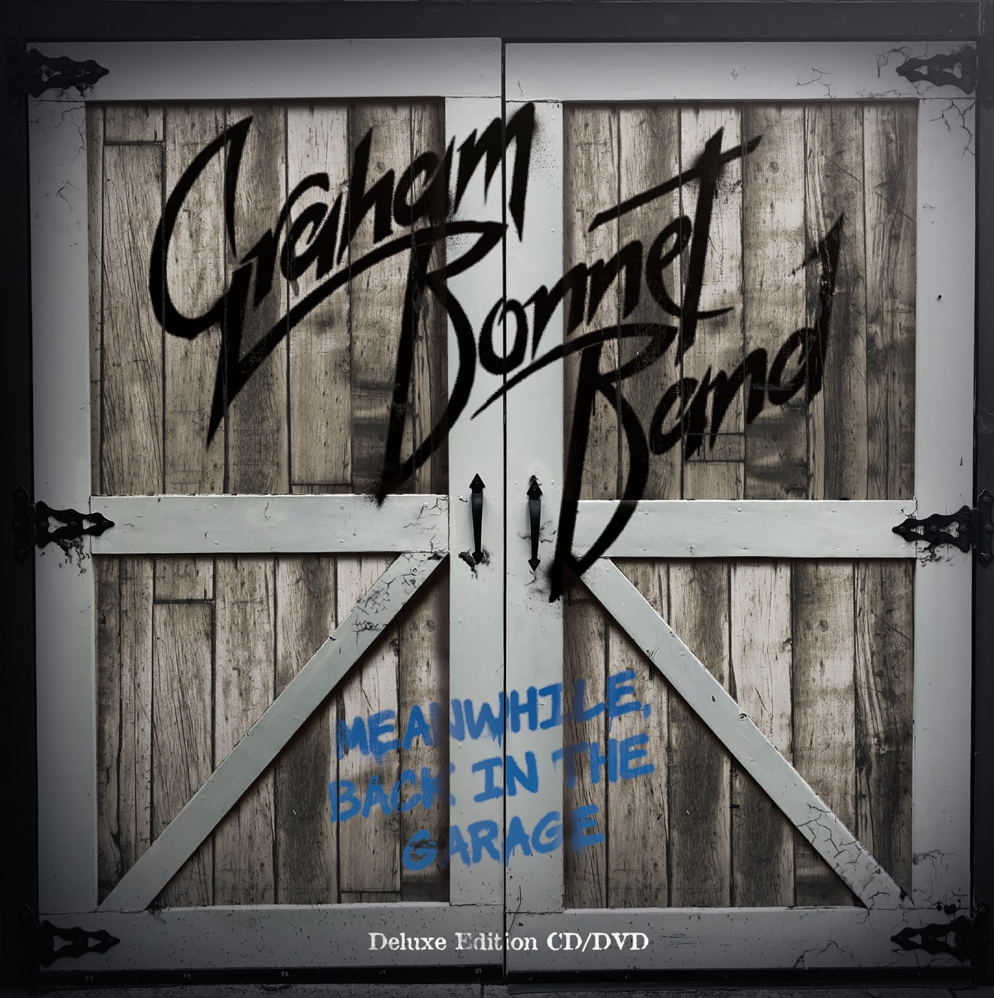 "Graham Bonnet Band To Release ""Meanwhile, Back At The Garage"" In July"