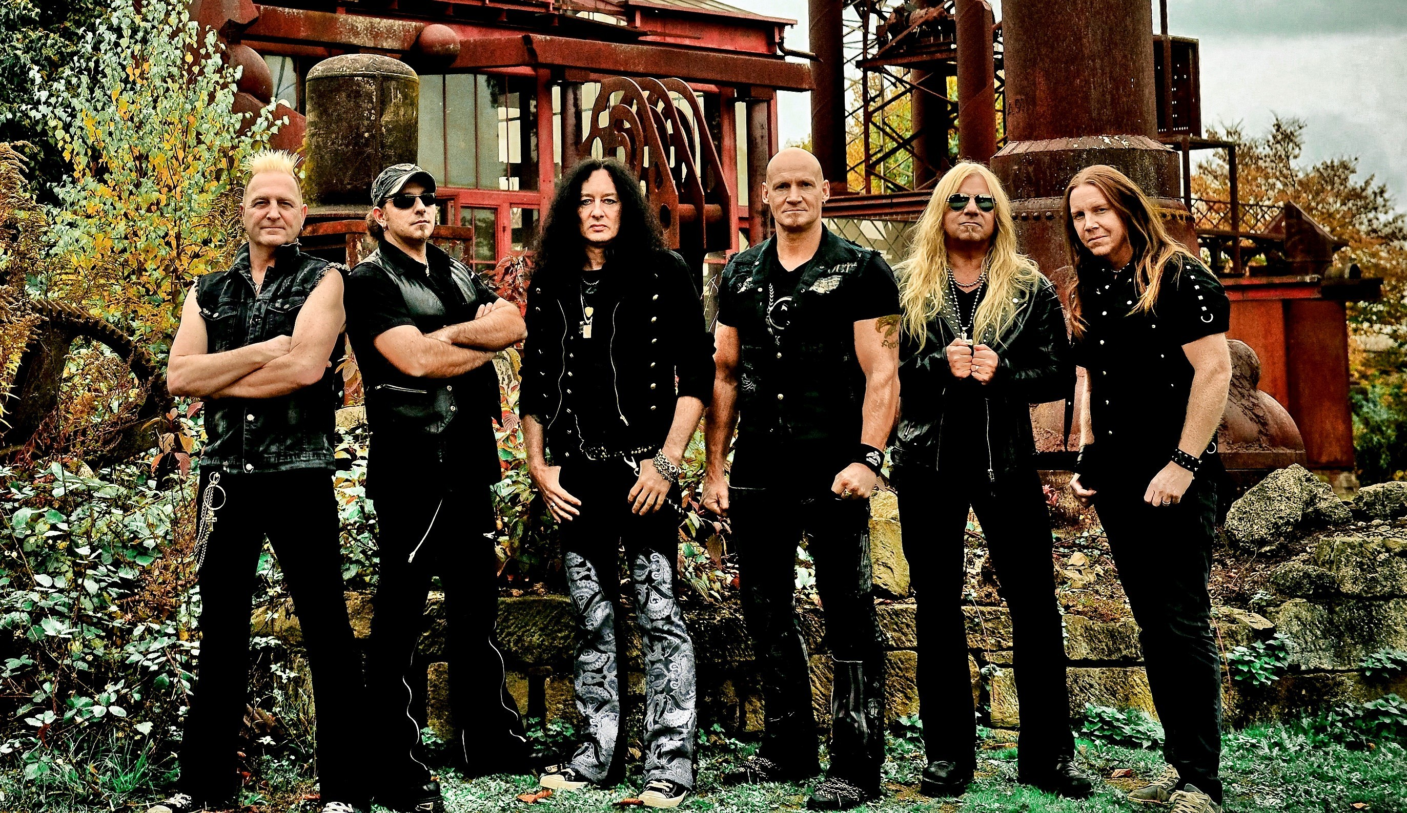 "Primal Fear To Release New Album ""Apocalypse"" August 10th New Single ""Hounds of Justice"" Streaming Now!"