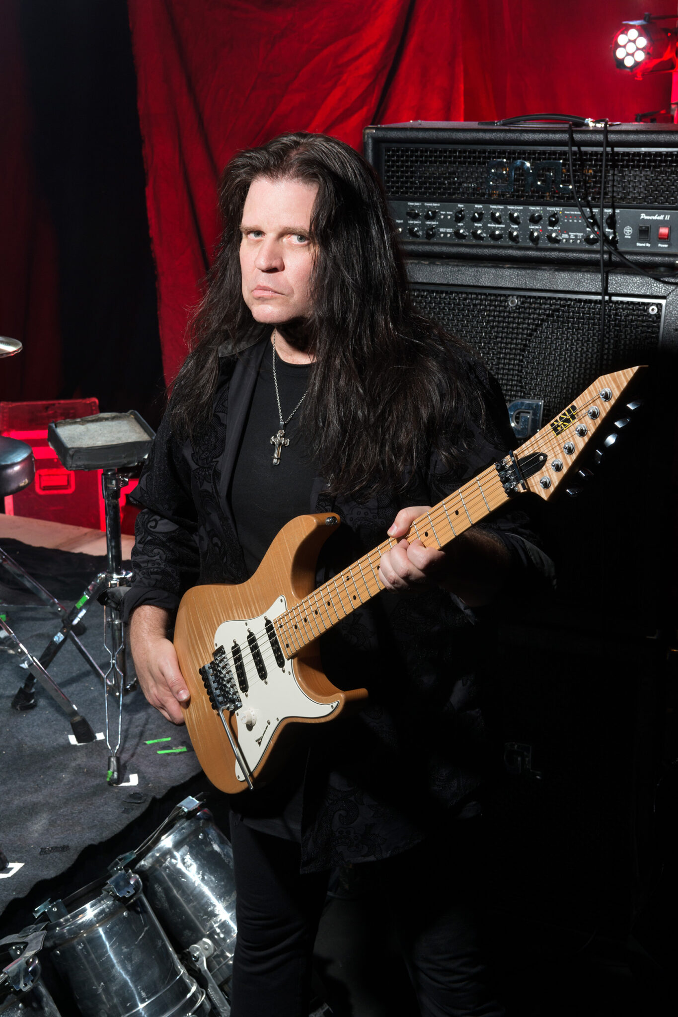 """Dream Child Featuring Craig Goldy Release Their New Song """"Under The Wire"""""""