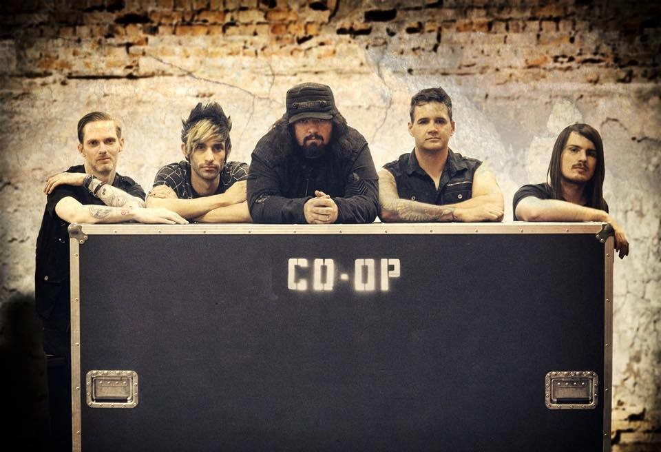 Arizona's CO-OP Featuring Dash Cooper Are Ready To Rock