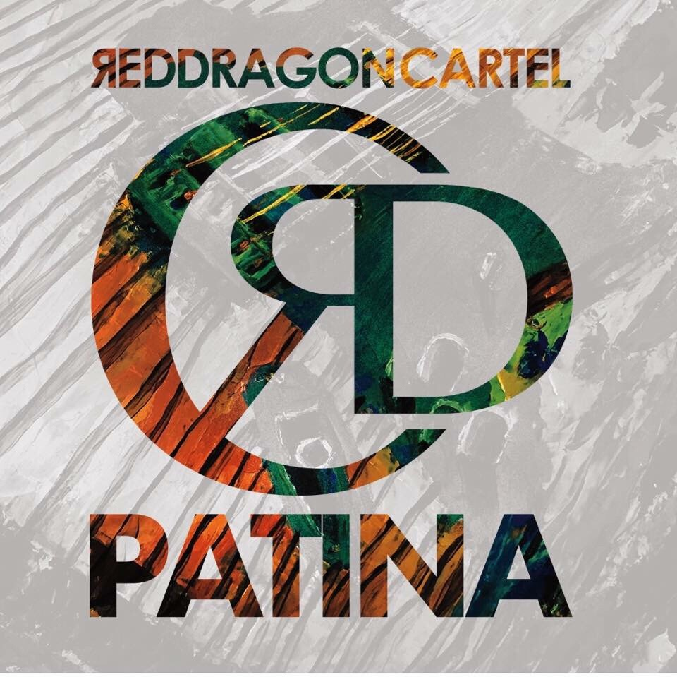 "Jake E Lee's Red Dragon Cartel ""Patina"" Will Be Out On November 9th"