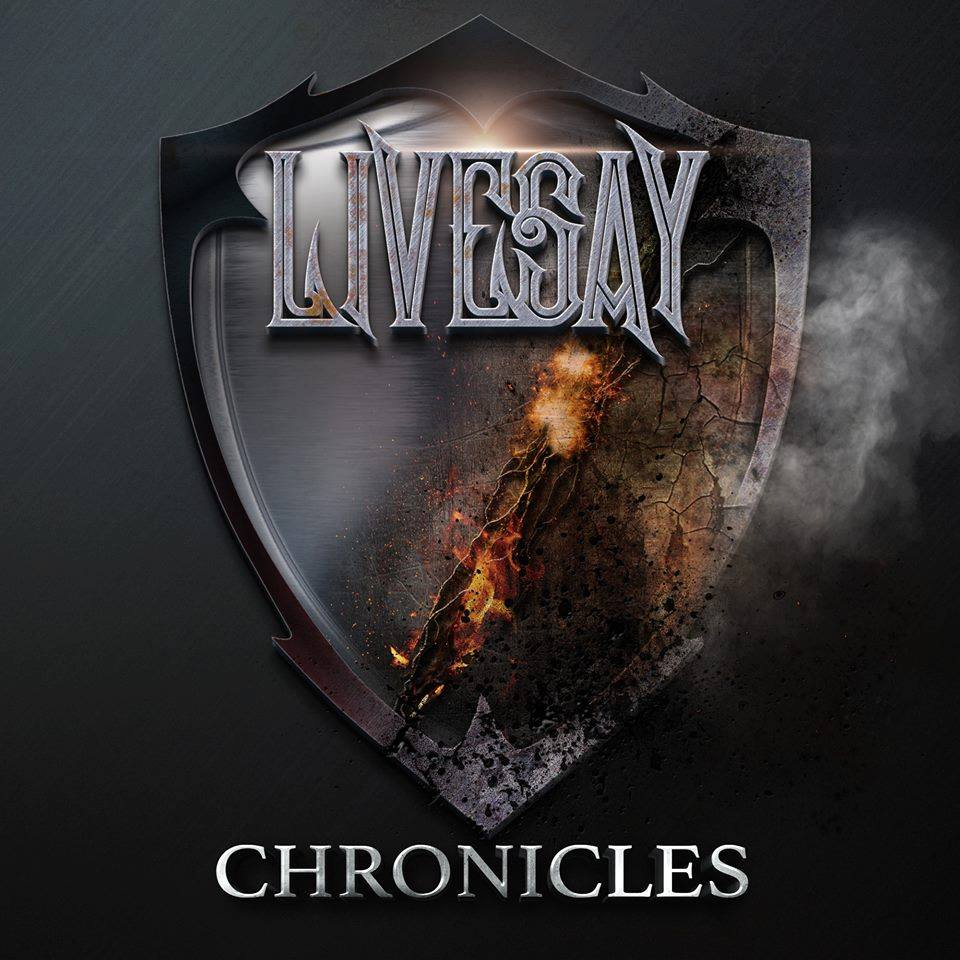 Livesay And Their New Album 'Chronicles' Covers Bands Career