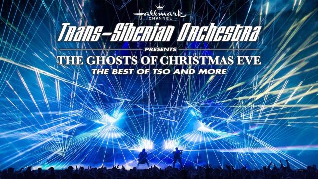 Trans-Siberian Orchestra Announces Winter Tour 2018