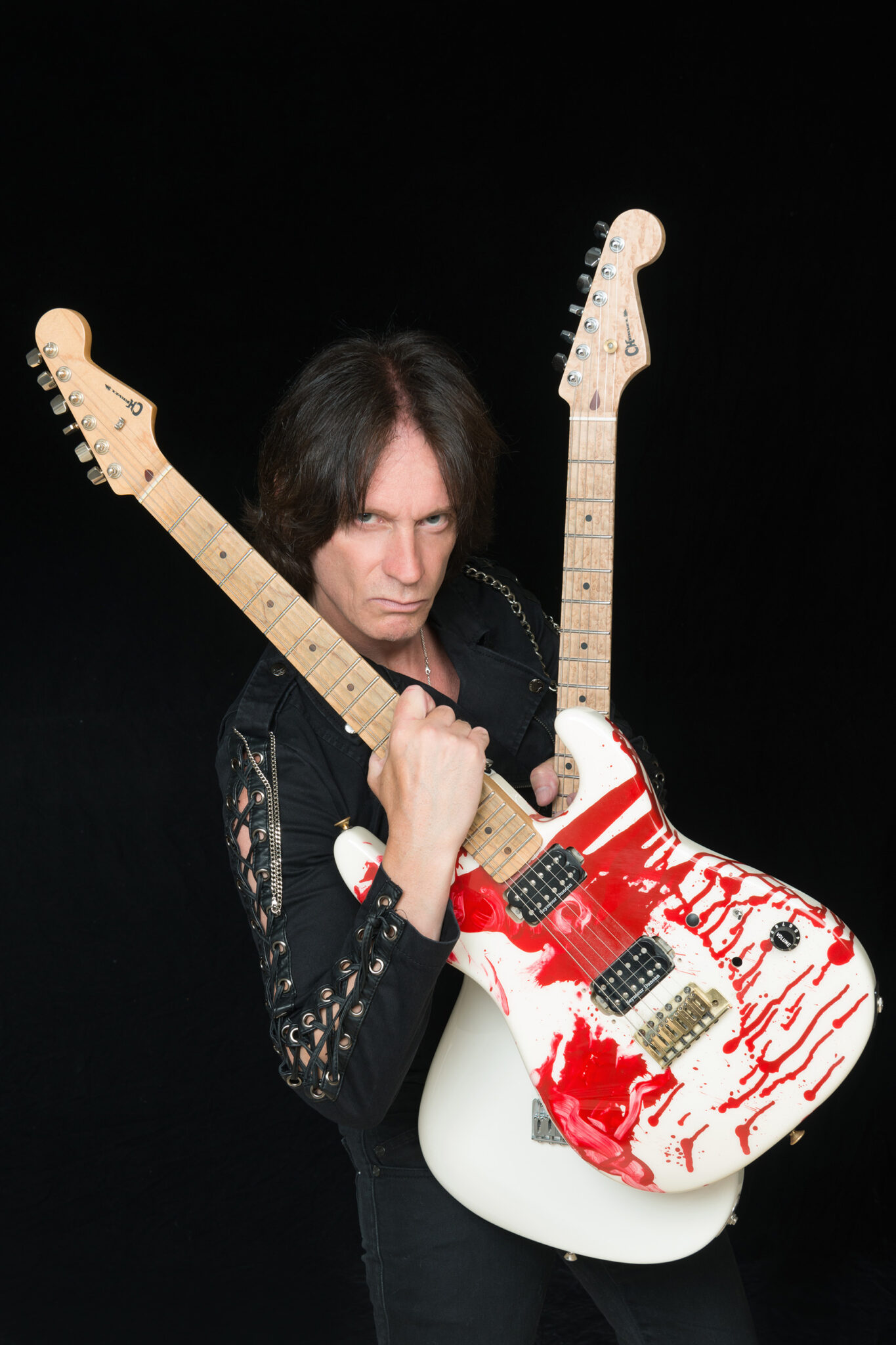 Review: Impellitteri Unleashes The Beast On Their New Album