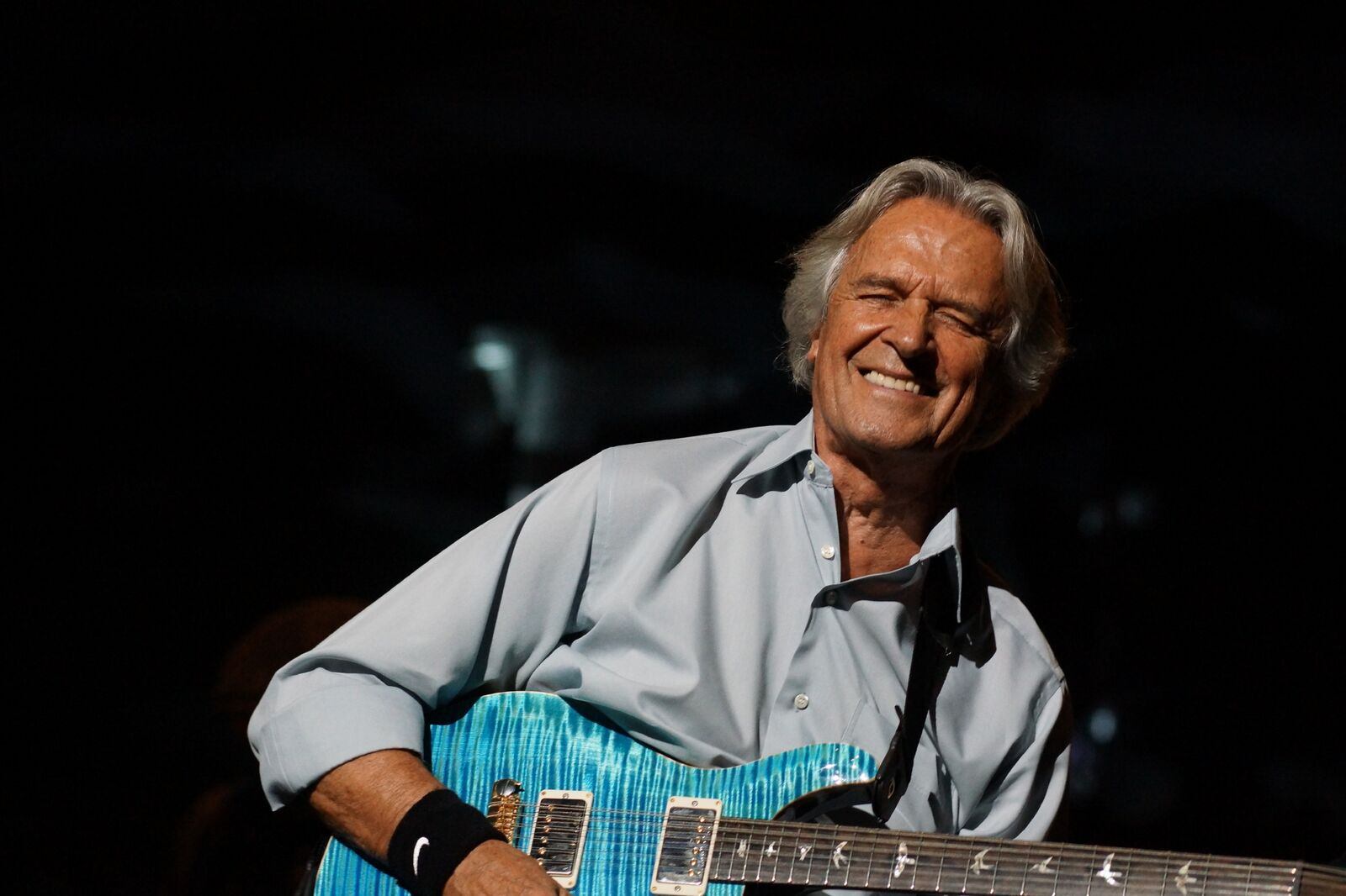 Guitar Legend John McLaughlin Talks New Live Record & Future Plans
