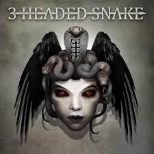 "3 Headed Snake Releases Video For ""Wisdom Screams"""