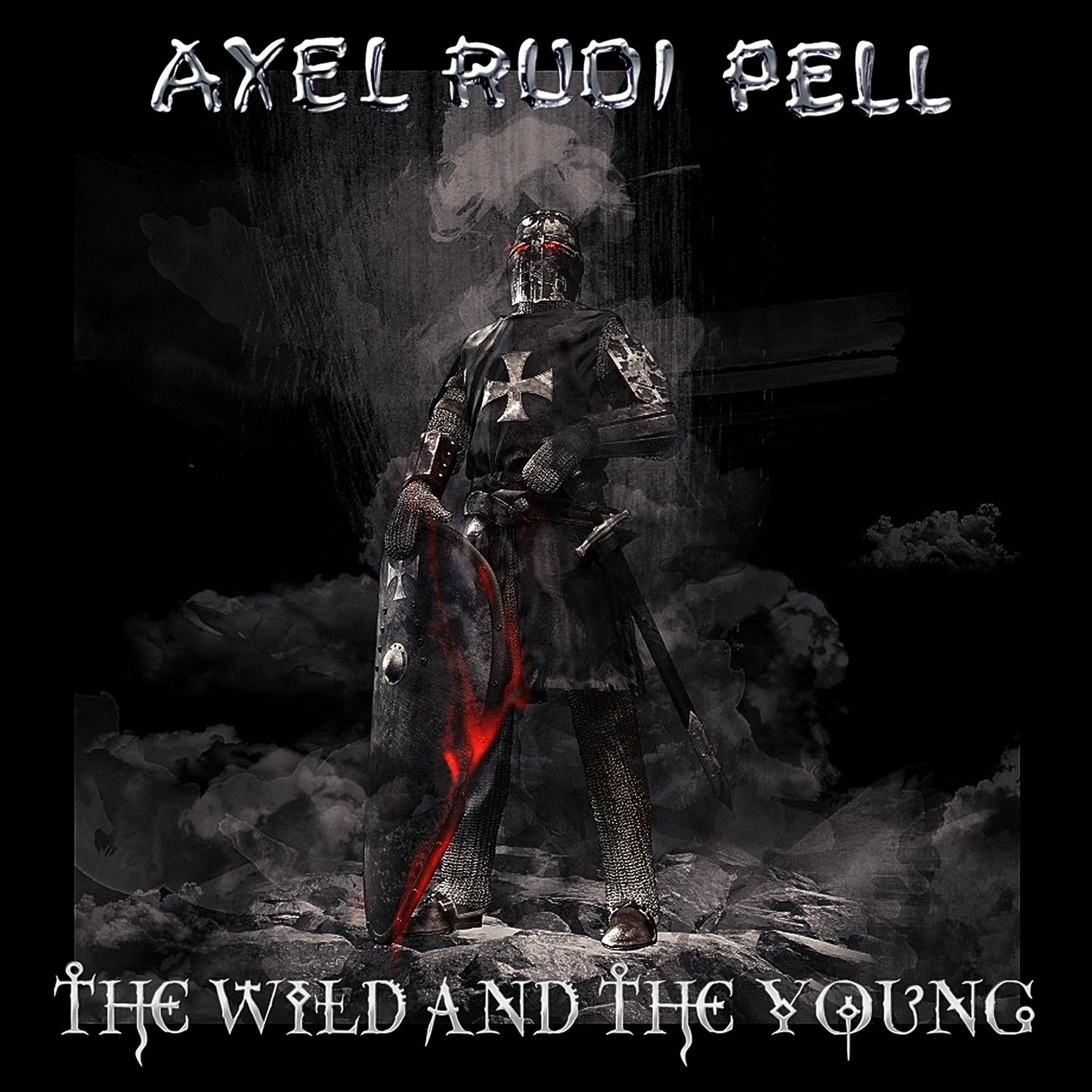 """Axel Rudi Pell Releases New Video For """"The Wild And The Young"""""""
