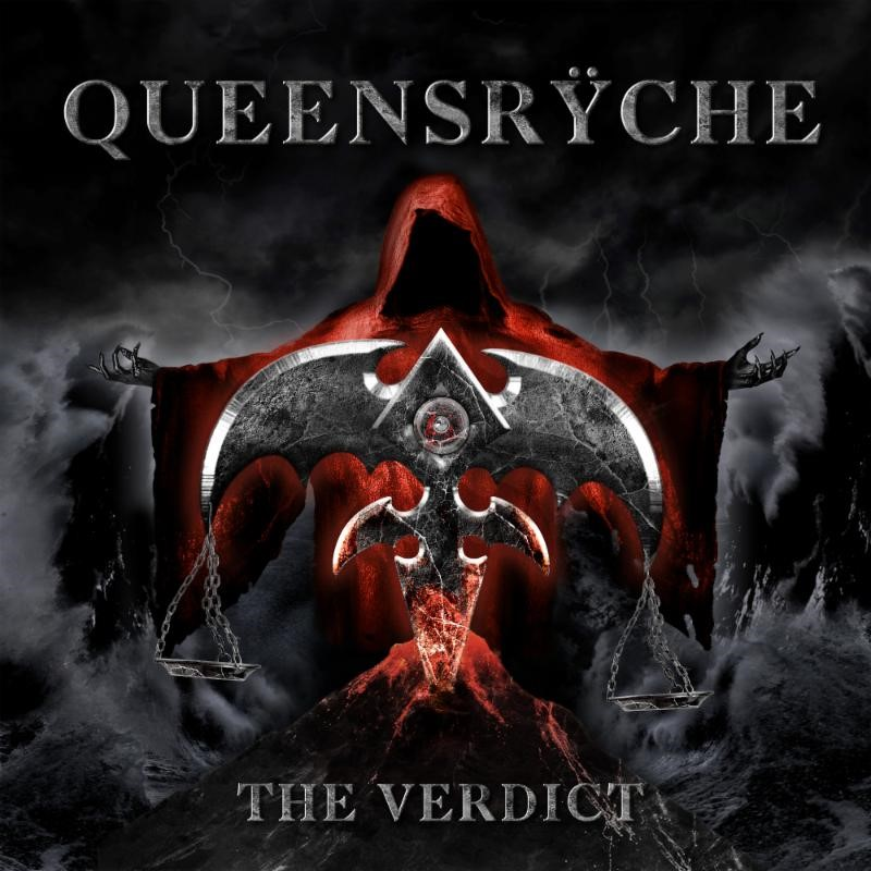 Queensrÿche Announce New Album 'The Verdict' & 2019 Tour